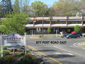 877 Post Road East in Wilton, CT