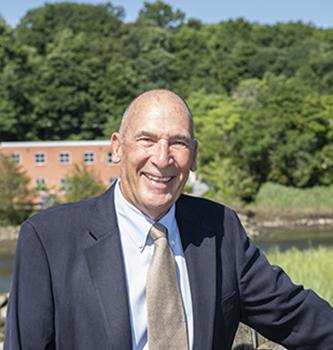 Randy Vidal, Founder of Vidal Wettenstein