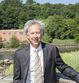 Robert D. Lewis, Partner at Vidal Wettenstein