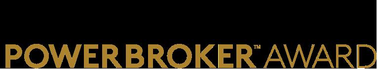 Costar Powerbroker Award Winner