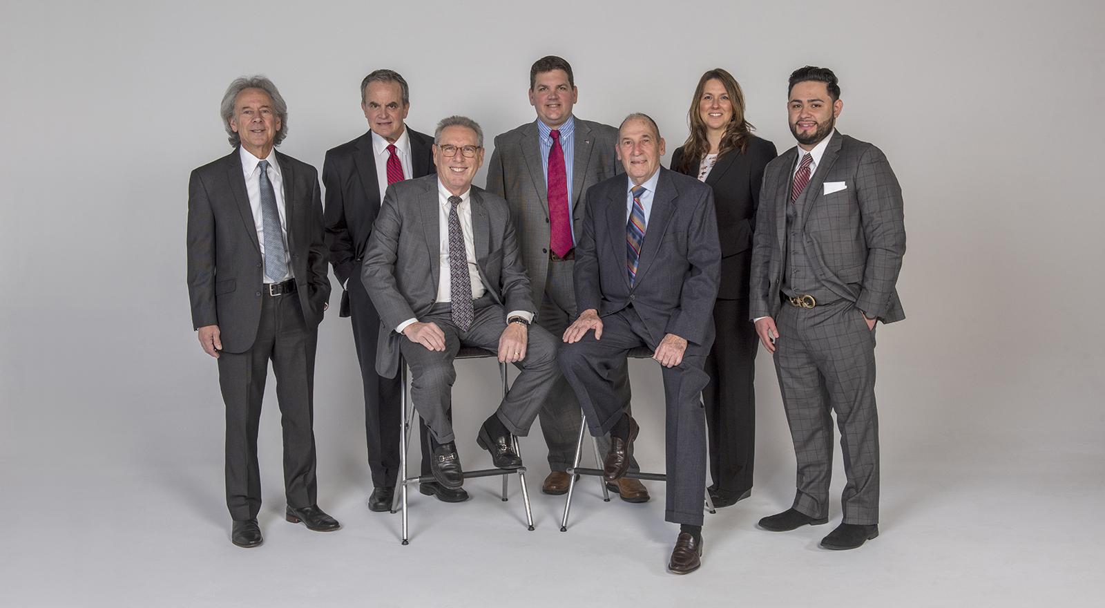 Vidal Wettenstein Team